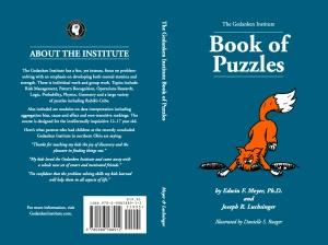 Gedanken Puzzle book cover2